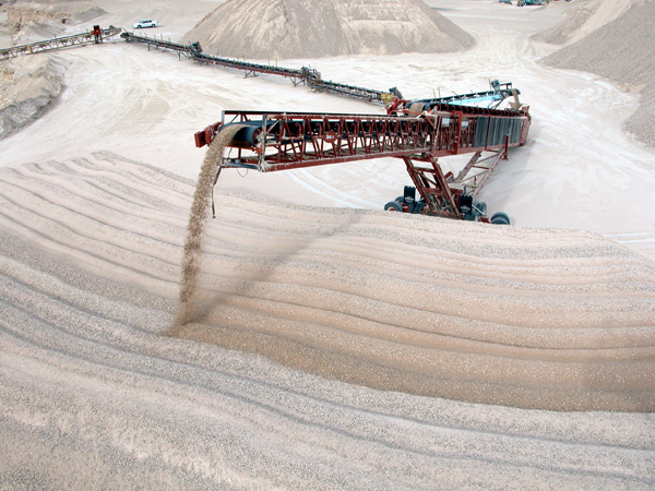 Aggregate Plant Noise Assessment
